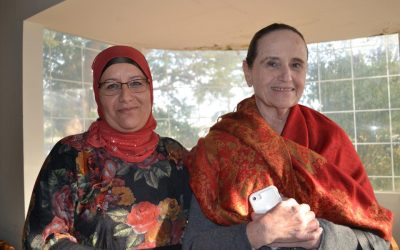 The Warmest Welcome: Aging in Sakhnin